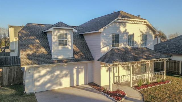 1407 Joseph Court, Tomball, TX 77375 (MLS #78578089) :: TEXdot Realtors, Inc.