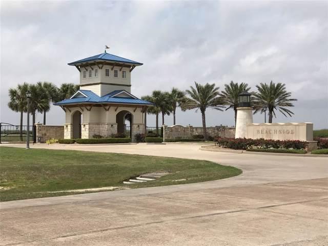0 0 Camp Hulen Drive, Palacios, TX 77465 (MLS #78578464) :: Connect Realty
