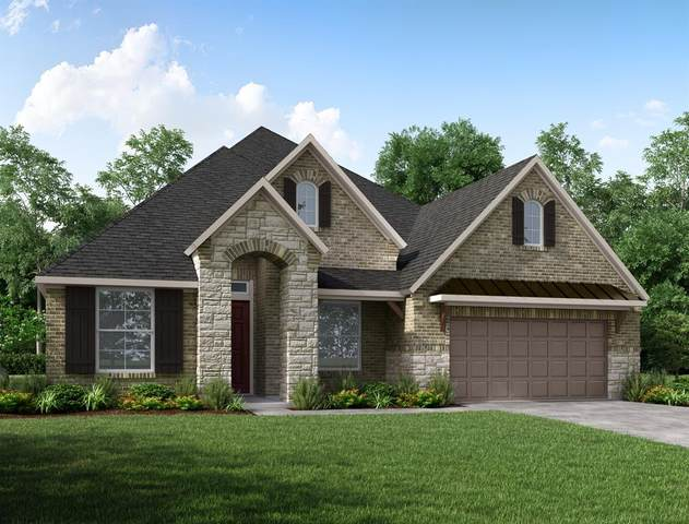 19210 Filly Park Circle, Tomball, TX 77377 (MLS #78579127) :: The Property Guys