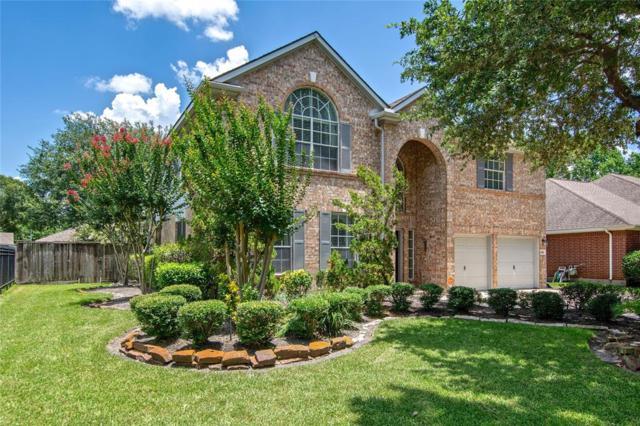 14414 Summerwood Lakes Drive, Houston, TX 77044 (MLS #78579271) :: Christy Buck Team