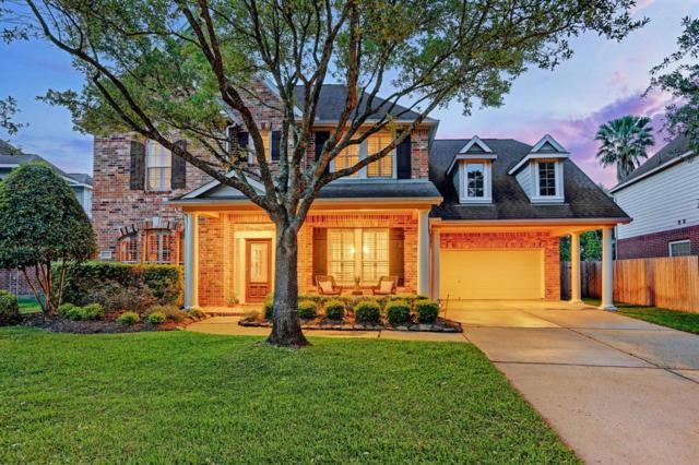 16030 Port Barrow Drive, Cypress, TX 77429 (MLS #78581724) :: The Home Branch