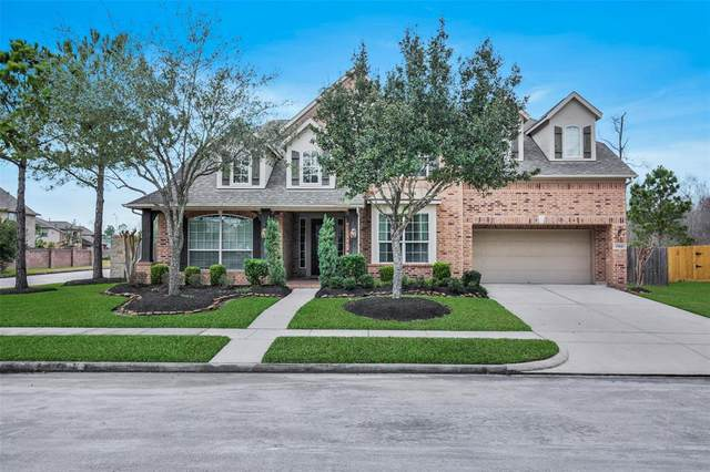 15610 Summer Heath Court, Houston, TX 77044 (MLS #78583574) :: Ellison Real Estate Team