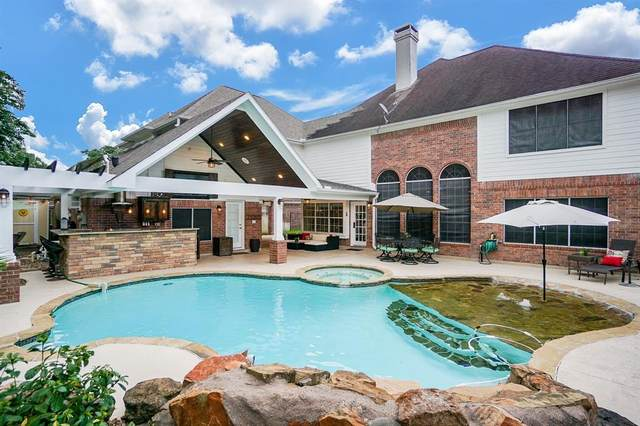 606 Cannon Lane, Sugar Land, TX 77479 (MLS #78584354) :: TEXdot Realtors, Inc.