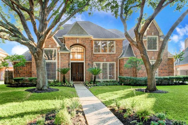 1622 Kings Castle Drive, Katy, TX 77450 (MLS #78584633) :: Texas Home Shop Realty