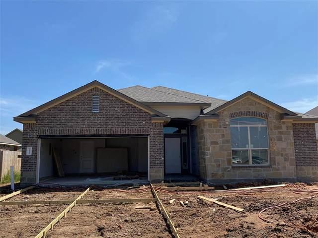 7715 Bogie Lane, Navasota, TX 77868 (MLS #78584660) :: The Freund Group