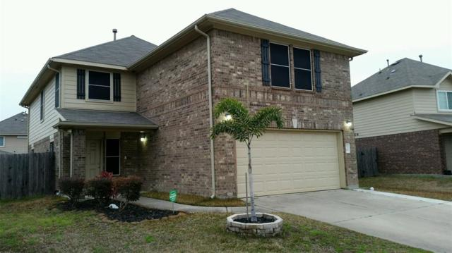 13707 Lacy Cove Court, Houston, TX 77034 (MLS #78584736) :: Texas Home Shop Realty