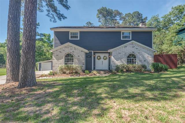 10215 Woodhollow Drive #77385, Conroe, TX 77385 (MLS #78585856) :: The Home Branch