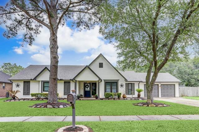 709 Windsor Drive, Friendswood, TX 77546 (MLS #78586619) :: Connell Team with Better Homes and Gardens, Gary Greene
