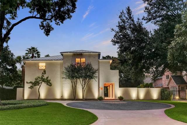 5668 Lynbrook Drive, Houston, TX 77056 (MLS #78588522) :: Lerner Realty Solutions