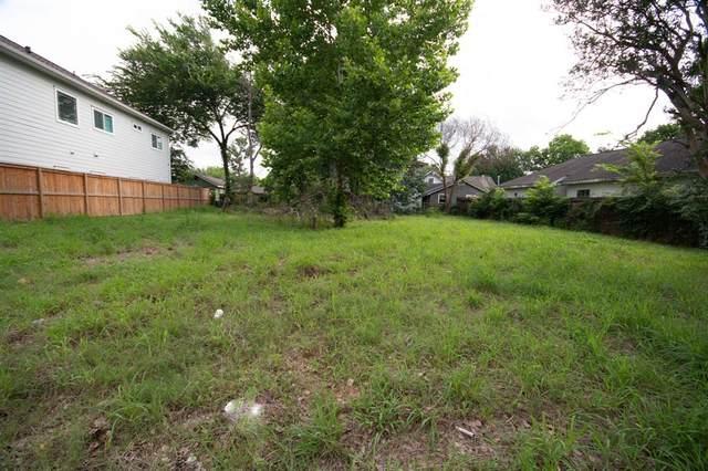 7331 Avenue J, Houston, TX 77011 (MLS #78591920) :: Green Residential