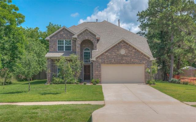 12214 Walden Road, Montgomery, TX 77356 (MLS #78592274) :: Magnolia Realty