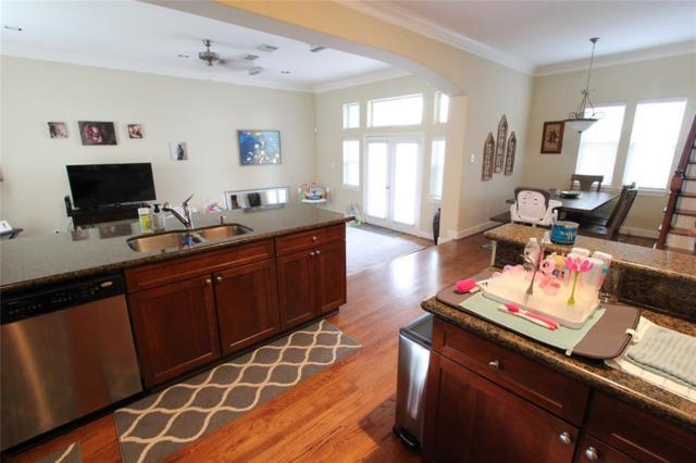 1136 W 26th Street, Houston, TX 77008 (MLS #7859557) :: Giorgi Real Estate Group