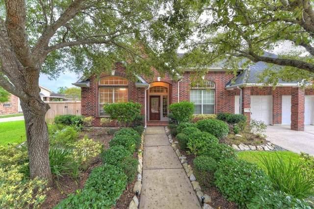 2621 Santo Domingo Drive, League City, TX 77573 (MLS #78596174) :: Phyllis Foster Real Estate