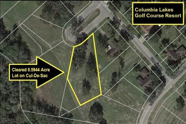 5 South Ridgewood Court, West Columbia, TX 77486 (MLS #78597245) :: Caskey Realty