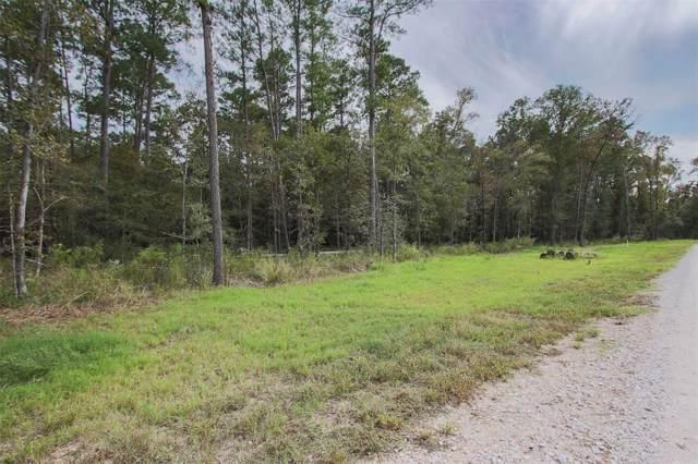 102 Jordy Road, Huntsville, TX 77320 (MLS #7859729) :: Giorgi Real Estate Group