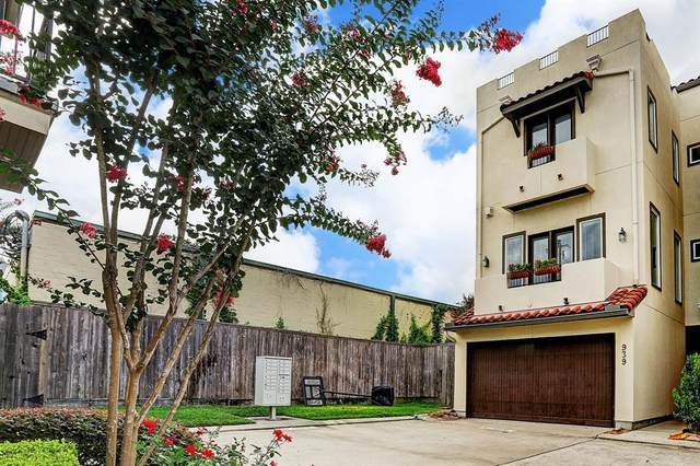 939 Queen Annes Road, Houston, TX 77024 (MLS #78598072) :: The SOLD by George Team