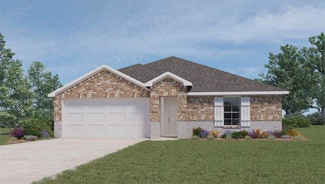 582 Road 5138, Cleveland, TX 77327 (MLS #78601153) :: The SOLD by George Team