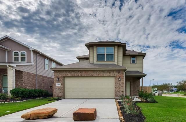 2132 Windy Grove Drive, Texas City, TX 77510 (MLS #78601627) :: Texas Home Shop Realty