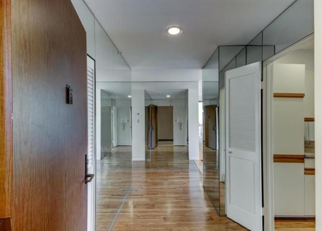 49 Briar Hollow Lane #103, Houston, TX 77027 (MLS #78603938) :: Giorgi Real Estate Group