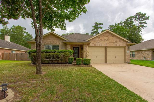 16515 Evening Star Court, Crosby, TX 77532 (MLS #78606269) :: The Collective Realty Group