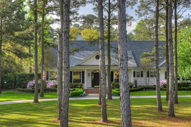 32802 Crestlake Boulevard, Magnolia, TX 77354 (MLS #78608003) :: Giorgi Real Estate Group