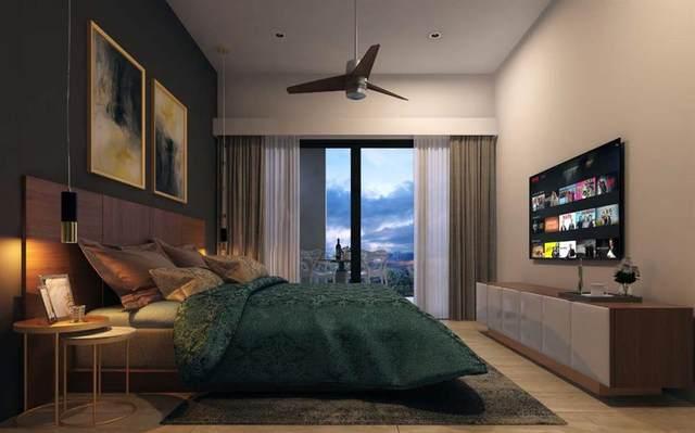 38 Street IPANA A515, Playa del Carmen, TX 77720 (MLS #78608765) :: Ellison Real Estate Team