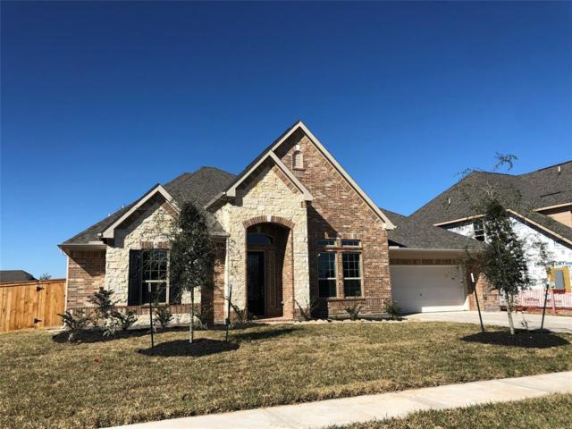 4052 Carolina Shores Lane, League City, TX 77573 (MLS #78609673) :: The SOLD by George Team