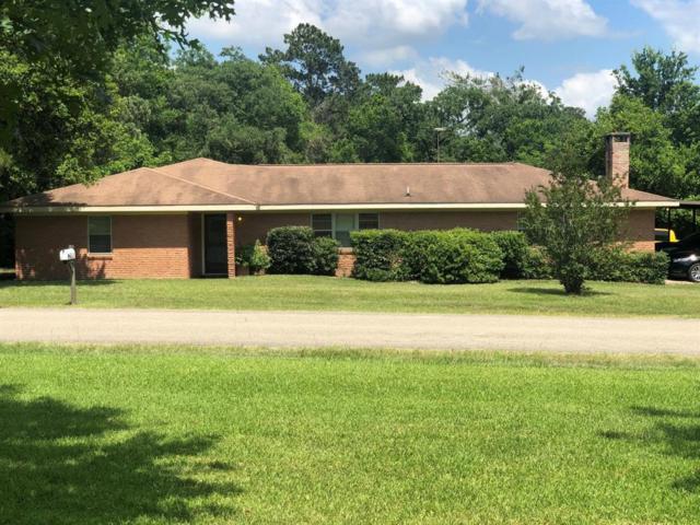 406 Oak Street, Colmesneil, TX 75938 (MLS #78611164) :: Giorgi Real Estate Group