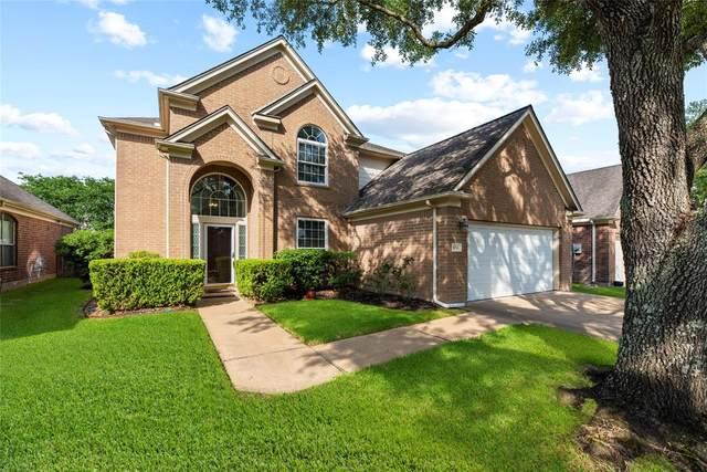 5715 Overton Park Drive, Katy, TX 77450 (MLS #78611510) :: Caskey Realty