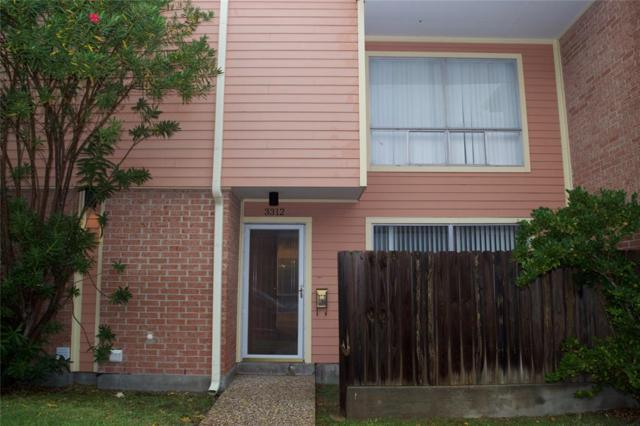 3312 Ashton Place, Galveston, TX 77551 (MLS #78621361) :: Texas Home Shop Realty