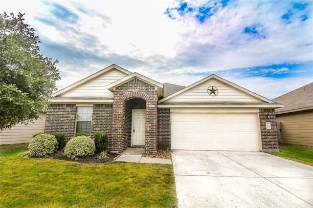 7243 Basque Country Drive, Magnolia, TX 77354 (MLS #78621778) :: Green Residential
