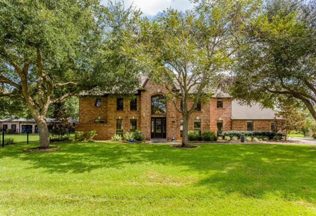 5416 Weston Drive, Fulshear, TX 77441 (MLS #78623539) :: Caskey Realty
