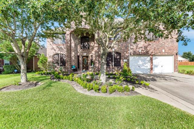 2630 Augusta Drive, Deer Park, TX 77536 (MLS #78623786) :: JL Realty Team at Coldwell Banker, United