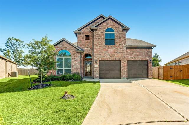 4031 Guild Meadows Drive, Houston, TX 77084 (MLS #78626376) :: Guevara Backman