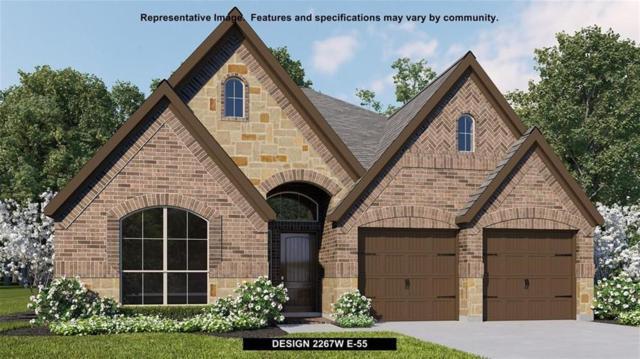 24263 Via Vitani Drive, Richmond, TX 77406 (MLS #78627943) :: Texas Home Shop Realty