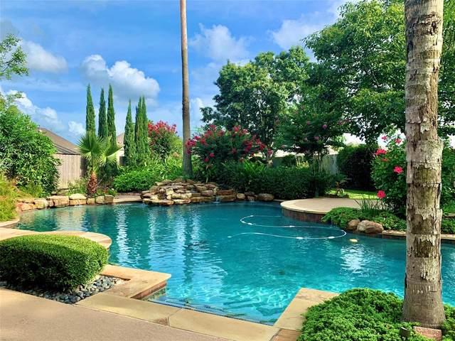 6134 Merry Pine Court, Spring, TX 77379 (MLS #78629430) :: Christy Buck Team