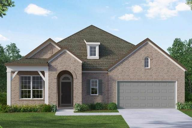 3516 Crosby Creek Court, College Station, TX 77845 (MLS #78629859) :: The Bly Team