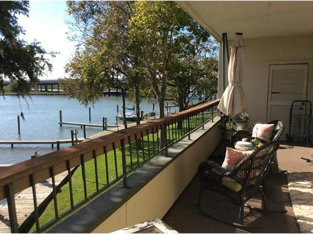 18809 Egret Bay Boulevard #101, Webster, TX 77058 (MLS #78630530) :: The SOLD by George Team