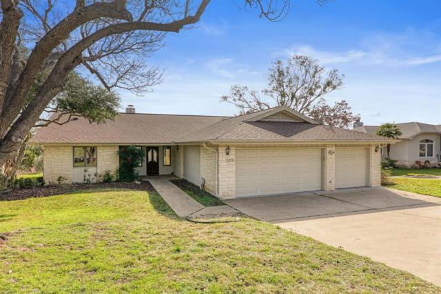 2815 Declaration Circle, Lago VIsta, TX 78645 (MLS #78633375) :: Green Residential