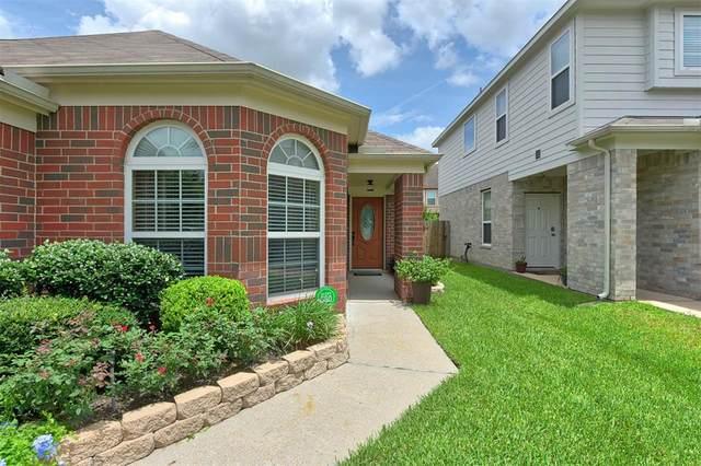 22422 Lieren Court, Spring, TX 77373 (MLS #78633862) :: Ellison Real Estate Team