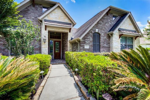 13614 Blair Hill Lane, Houston, TX 77044 (MLS #78634251) :: Giorgi Real Estate Group