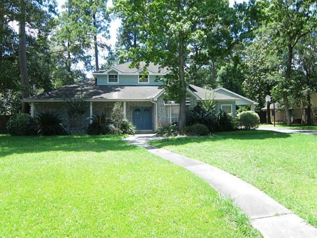 807 Lemm Court, Spring, TX 77373 (MLS #78634498) :: Red Door Realty & Associates