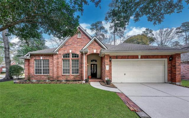 210 S Brooksedge Circle, The Woodlands, TX 77382 (MLS #78634976) :: The Home Branch