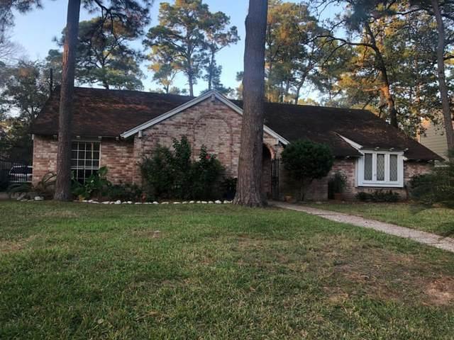 1418 Roanwood Drive, Houston, TX 77090 (MLS #78635826) :: The Freund Group
