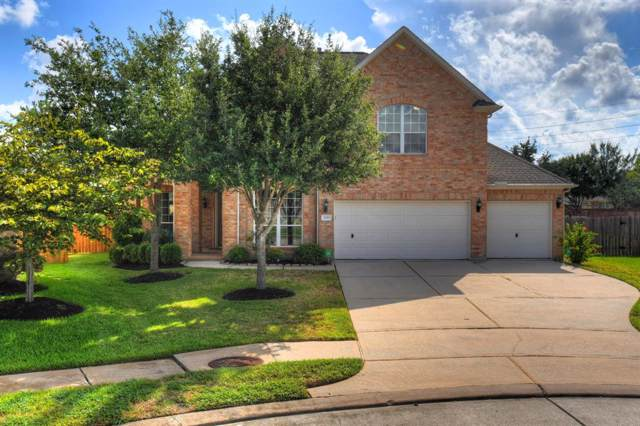 2101 Cambridge Bay Drive, Pearland, TX 77584 (MLS #78637325) :: Ellison Real Estate Team
