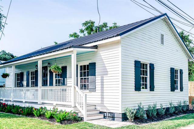 1512 34th Street, Galveston, TX 77550 (MLS #78639337) :: Texas Home Shop Realty