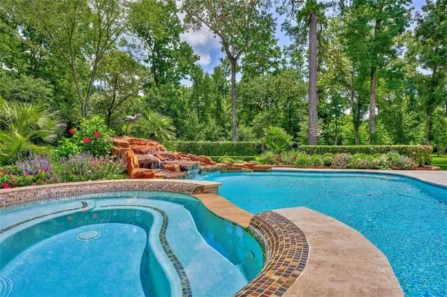 27214 Terra Run Court, Spring, TX 77386 (MLS #78642620) :: The Home Branch