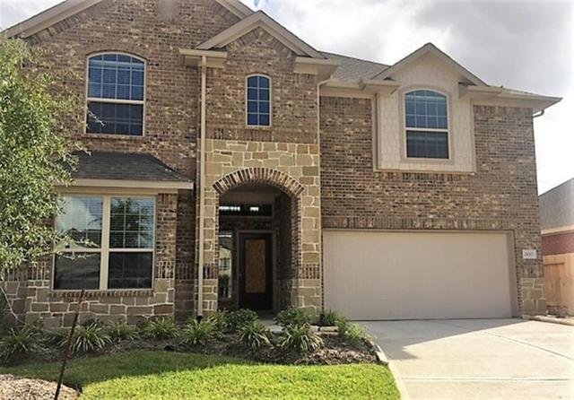 24330 Kee Cresta, Katy, TX 77493 (MLS #78646668) :: Connect Realty