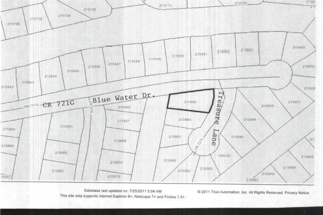 0 Treasure Lane, Freeport, TX 77541 (MLS #78651522) :: Fairwater Westmont Real Estate