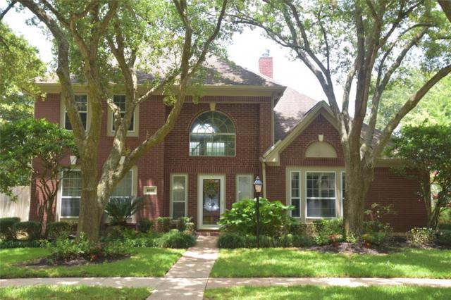 4930 Laurel Hill Court, Sugar Land, TX 77478 (MLS #78651970) :: Texas Home Shop Realty